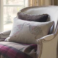 Cushions Handmade Decorative Cushions And Seat Cushions