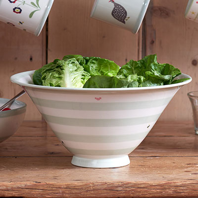 Salad & Large Bowls