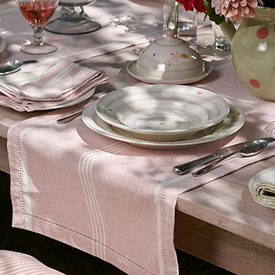 Table Linen & Placemats